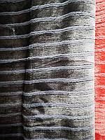 Плед однотонная полоска Colorful Home