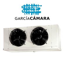 Кубічні повітроохолоджувачі Garcia Camara