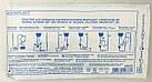 Система инфузионная для переливания растворов (устройство ВР/ВКР) , металлическая игла / Гемопласт, фото 2