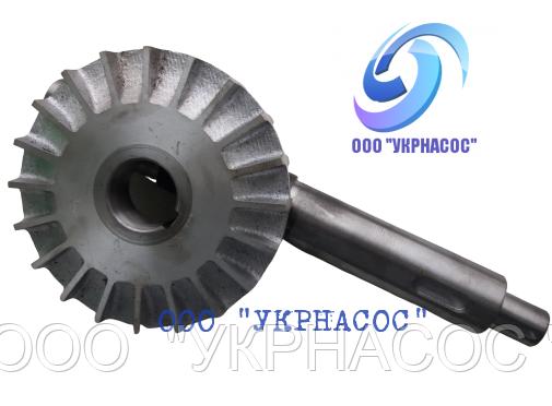 Вихревое колесо насоса СЦЛ-00А