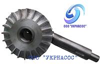 Вихревое колесо насоса СЦЛ-00А, фото 1