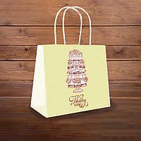 Свадебный пакет для торта (арт. PKF-13)