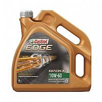 Моторне масло Castrol EDGE SUPERCAR 10W-60 4л