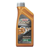 Моторне масло Castrol EDGE SUPERCAR 10W-60 1л