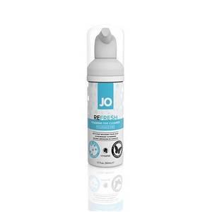 System Jo Refresh, антибактериальный спрей для очистки игрушек 50 (мл)