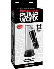 Автоматическая вакуумная помпа Pump Worx Auto-Vac Pro Power Pump, фото 3