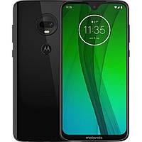 Мобильный телефон Motorola G7 4/64GB (XT1962-6 ) Ceramic Black