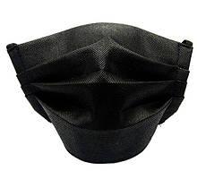Медицинская защитная маска 2 слоя - 1 шт.