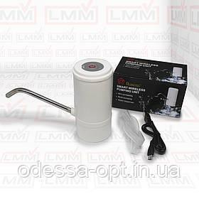 Электрическая помпа для воды Domotec MS 4000