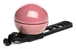 Електронний сигнал дзвоник ONRIDE Horn 10, рожевий
