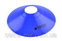 Тренировочная фишка SECO, цвета в ассортименте Синий