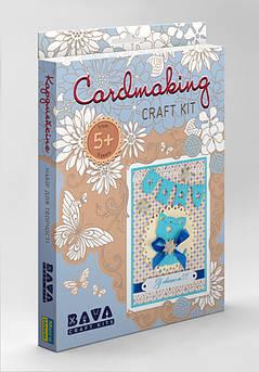 """Набор для творчества. """"Cardmaking"""" (ОТК-012) OTK-012"""