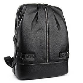 Рюкзак натуральная кожа BRETTON (38*29*15 см) BP 8003-67 black