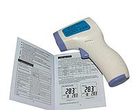 Бесконтактный инфракрасный термометр DM-300, фото 1