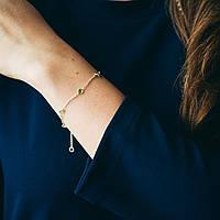 Как быстро застегнуть браслет-цепочку