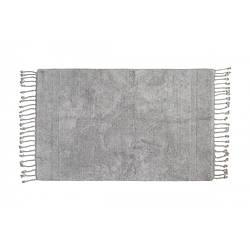 Килимок Irya - Paloma 70*105 світло-сірий