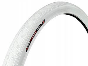 Велосипедна гума GRL 28x 2,0 50-622 White Antipuncture