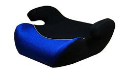 Автокрісло-бустер MARCO 15-36 кг синій