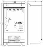 4007-222-10 цифровой привод постоянного тока (главное движение и движение подач), фото 4