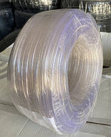 Трубка ПВХ пищевая Avci Flex 6х1,5мм бухта 100м