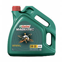 Моторне масло Castrol Magnatec STOP-START 5W-30 A3/B4 4л.
