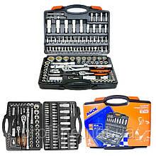 Набор инструмента 110 предметов Miol 58-100