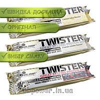 Протеиновый баточник Olimp Twister Bar 60 г