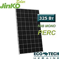Солнечная панель Jinko Solar JKM325M-60 PERC 5BB