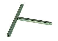 Универсальный ключ UNT, Швеция