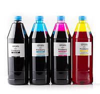 Новые универсальные чернила Printberry для принтеров Epson и принтеров Canon, HP, Lexmark