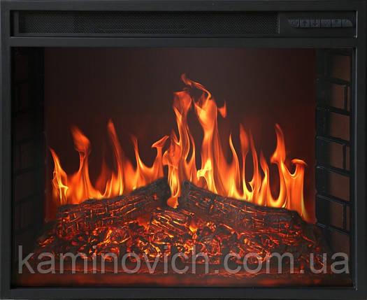 Электрический камин Aflamo LED 80, фото 2