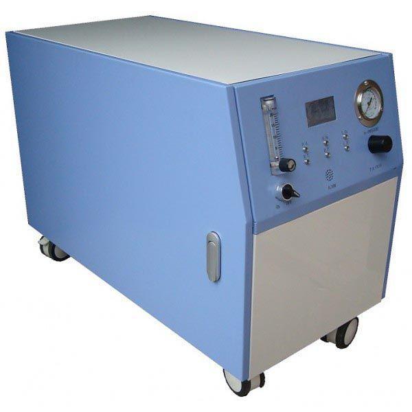 Кислородный концентратор JAY-10 для аппарата ИВЛ (высокого давления, 4 атм
