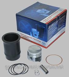 Гільзо комплект ПАЗ 523 ГП кільця палець ущільнювач на 4 циліндри
