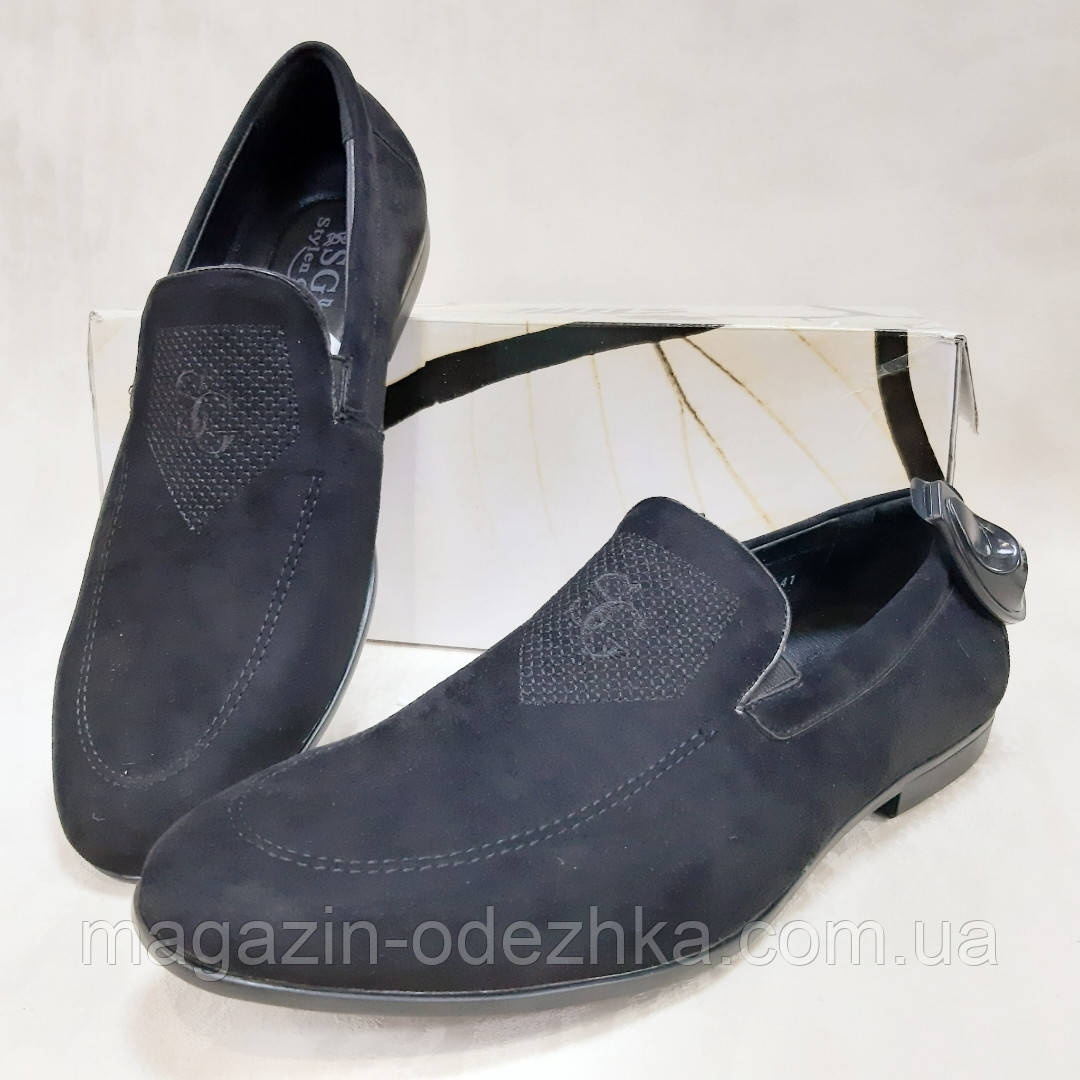 Туфли(40-45)