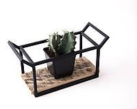 Подставка для растений «Box Up» Art Republic
