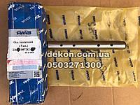 Вісь штовхача середня ЯМЗ 236-1007242 виробництво ЯМЗ, фото 1