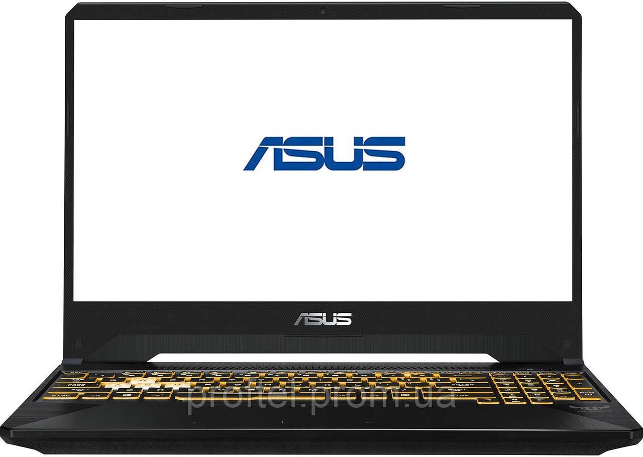Ноутбук ASUS FX505DT