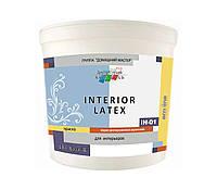 Краска для интерьера Interior Latex 10л, фото 1