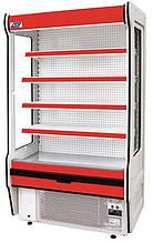 Стелаж холодильна шафа COLD Remo R-14 *655