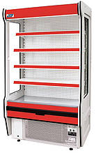 Стеллаж холодильный COLD Remo R-14 *655