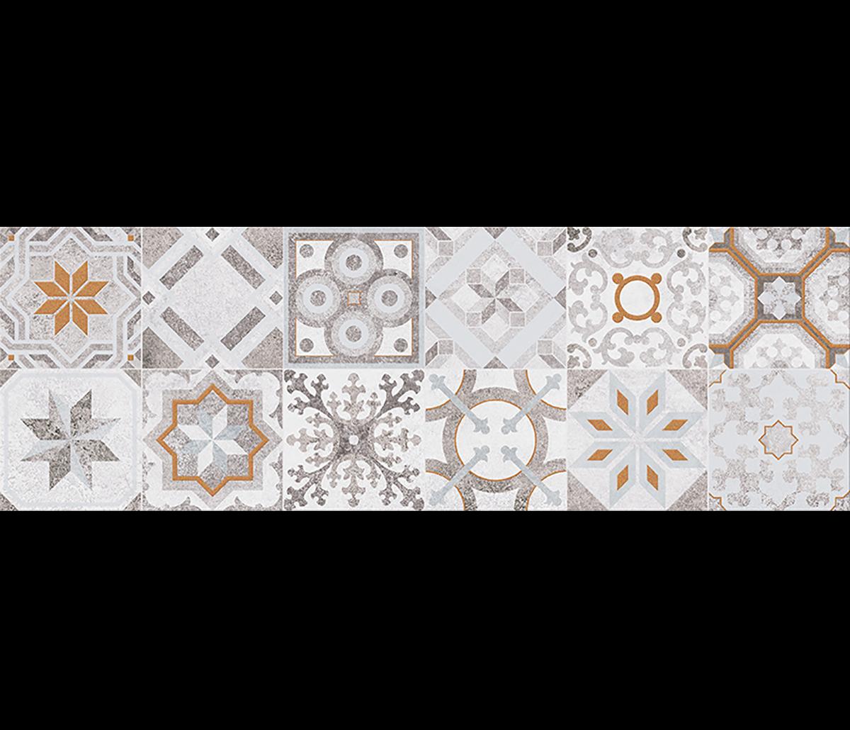 Декор Cersanit Concrete Style Inserto Patchwork  20x60