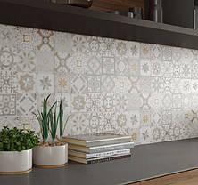 Декор Cersanit Concrete Style Inserto Patchwork  20x60, фото 2