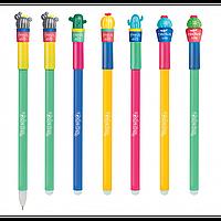 "Ручка пиши-стирай ""Кактусы"", Colorino"