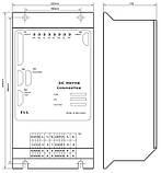 4009-222-10 цифровой привод постоянного тока (главное движение и движение подач), фото 4