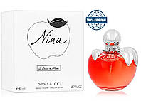 Tester Nina Ricci Nina 80 ml