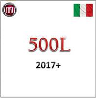 Fiat 500L 2017+