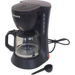 Кофеварка Grunhelm GDC06