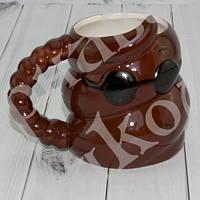 Чашка-какашка Mr.Poo №1, фото 1