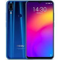 Смартфон Meizu Note 9 4/64Gb Global version (EU) 12 мес Blue, фото 1