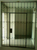 Тамбурные двери,перегородки